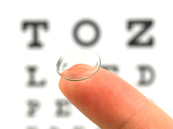 Contact Lens Related Infections Maspeth
